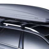 Bagageiro Pacific 700 DS Cinza - 420 Litros 6317 - Thule