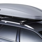 Bagageiro Pacific 780 DS Cinza - 420 Litros 6317 - Thule