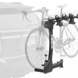 Suporte Para 4 Bicicleta Thule Vertex Swing (9031) - Thule