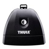 Suporte Para Barras Thule FixPoint 751 4Pçs - Thule