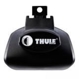 Suporte Para Barras Thule RapidRailling 757 4Pçs - Thule