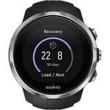Suunto Spartan Sport Multisport GPS Watch Black 01